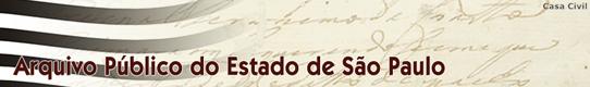 Arquivo Publico SP