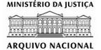 Ministério da Justiça – Arquivo Nacional
