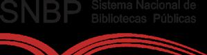SNBP – Sistema Nacional de Bibliotecas Públicas