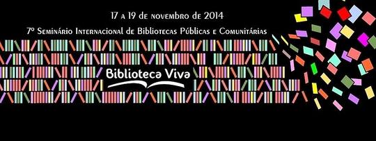 Biblioteca Viva 7 internacional