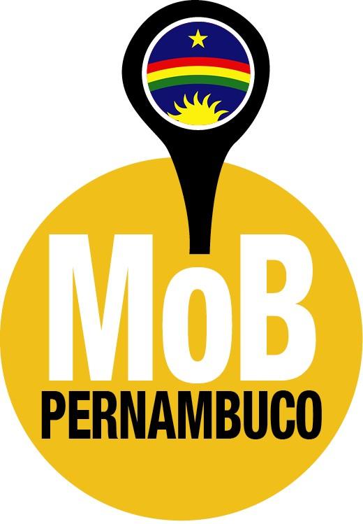 Logo MOB PE